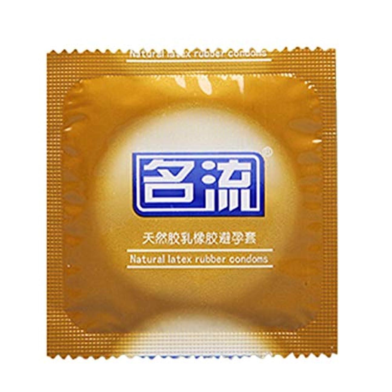温室外向き石油10個入り/メンズ大人のセックスのおもちゃ安全な避妊のためのロット天然ラテックスコンドーム、ダイナミックな粒子分布