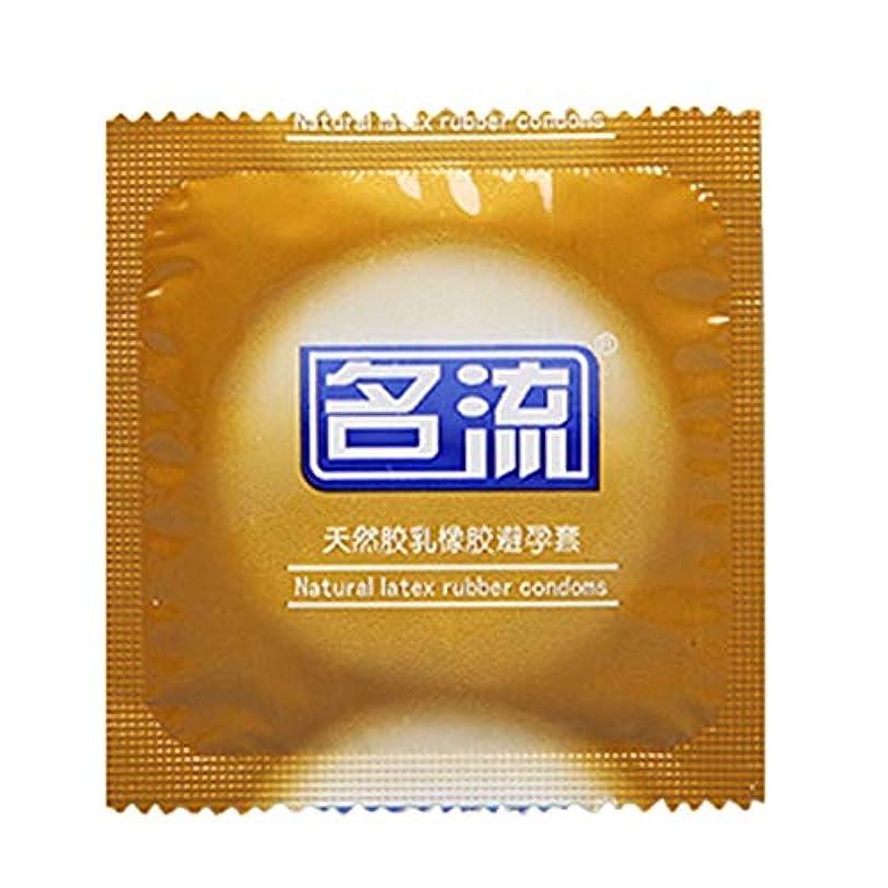 布デモンストレーション特性10個入り/メンズ大人のセックスのおもちゃ安全な避妊のためのロット天然ラテックスコンドーム、ダイナミックな粒子分布