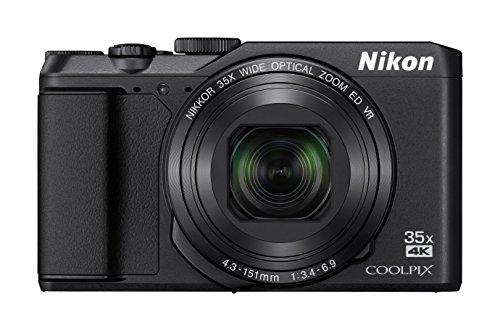 Nikon デジタルカメラ COOLPIX A900 光学35...