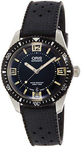 [オリス]ORIS 腕時計 ダイバー65 733 7707 4064R メンズ 【正規輸入品】