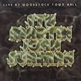 Live at Woodstock by Stu Martin