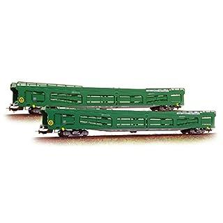 RTrains / Heris カートレイン 16098 鉄道模型 H0ゲージ 1:87