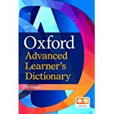 Oxford Advanced Learner's Dictionary 10/E Paperback Pack Japan Edition