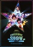 "超新星 LIVE MOVIE""CHOSHINSEI SHOW 2010"""