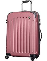 グリフィンランド(Griffinland)スーツケース キャリーバッグ キャリーケース 超軽量 マット ファスナー 一年保証 TSA FK1037-1