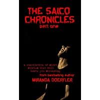 The Saico Chronicles: Part One (English Edition)