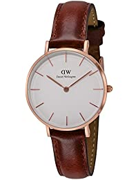 [ダニエル・ウェリントン]Daniel Wellington 腕時計 Classic Petite St Mawes ホワイト文字盤 DW00100175 【並行輸入品】