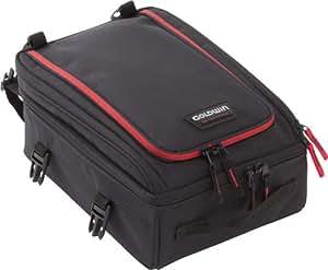 GOLDWIN(ゴールドウイン) シートバッグ10 840Dナイロン・PVC リップブラック 33×23×15-23cm GSM17304