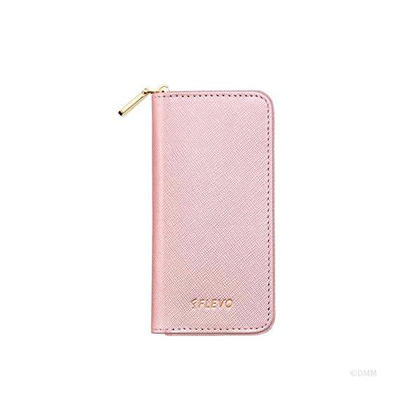 FLEVO レザーケース [ピンク]の商品画像