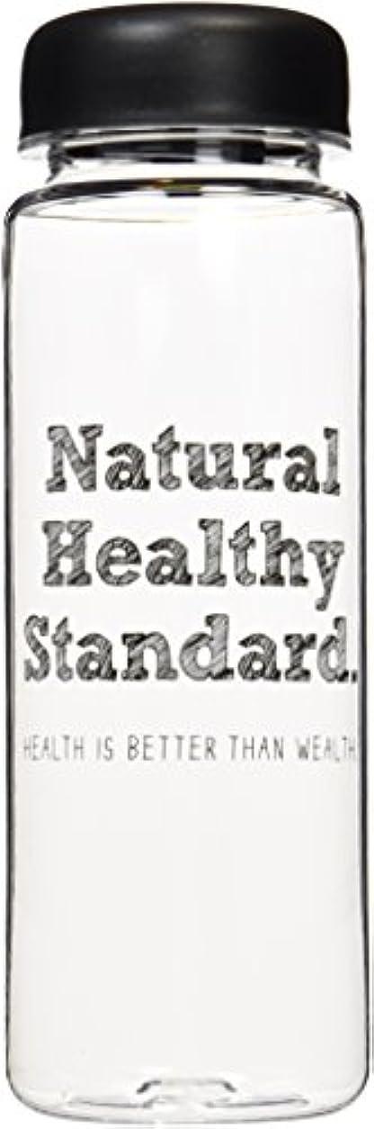 私たちの原点抽選Natural Healthy Standard ロゴ入り ドリンクボトル 500ml