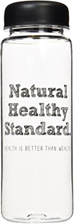 サービス休日に乏しいNatural Healthy Standard ロゴ入り ドリンクボトル 500ml