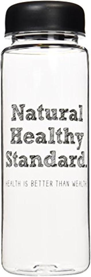 まろやかなおとこ部族Natural Healthy Standard ロゴ入り ドリンクボトル 500ml