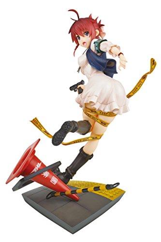 1/8スケールフィギュア RAIL WARS! 「桜井あおい」 -