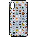 ポケモンセンターオリジナル IIIIfit® for iPhone XR BL Pokémon white
