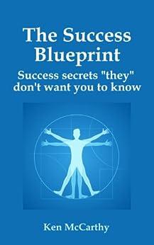 The Success Blueprint by [McCarthy, Ken]