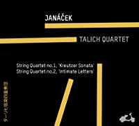 Janacek: String Quartets