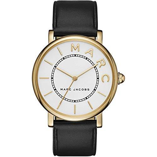 マーク ジェイコブス MARC JACOBS ロキシー ROXY クオーツ ユニセックス 腕時計 MJ1532 ホワイト[並行輸入品]