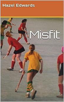 Misfit by [Edwards, Hazel]
