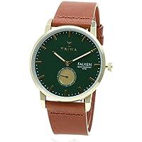 トリワ ユニセックス腕時計 ファルケン FAST112 CL010217