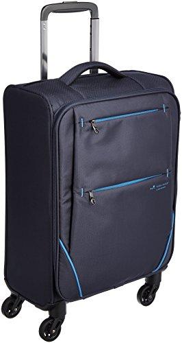 [ヒデオワカマツ] スーツケース フライII 26L 55 cm 1.9kg 85-76002 ネイビー
