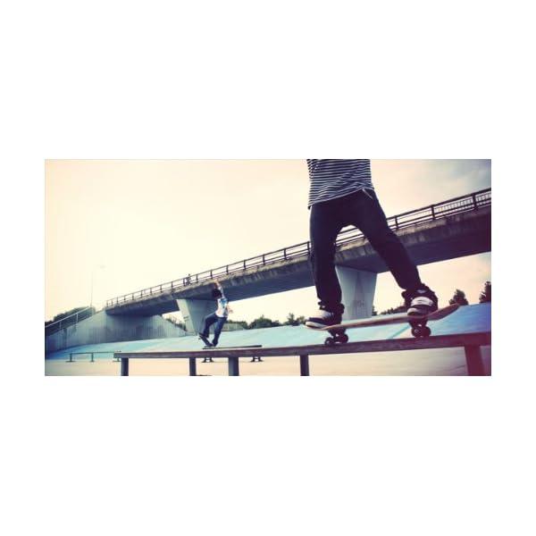 DUB STACK(ダブスタック) スケート...の紹介画像11