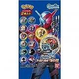仮面ライダーブットバソウル ブースターパック モット01