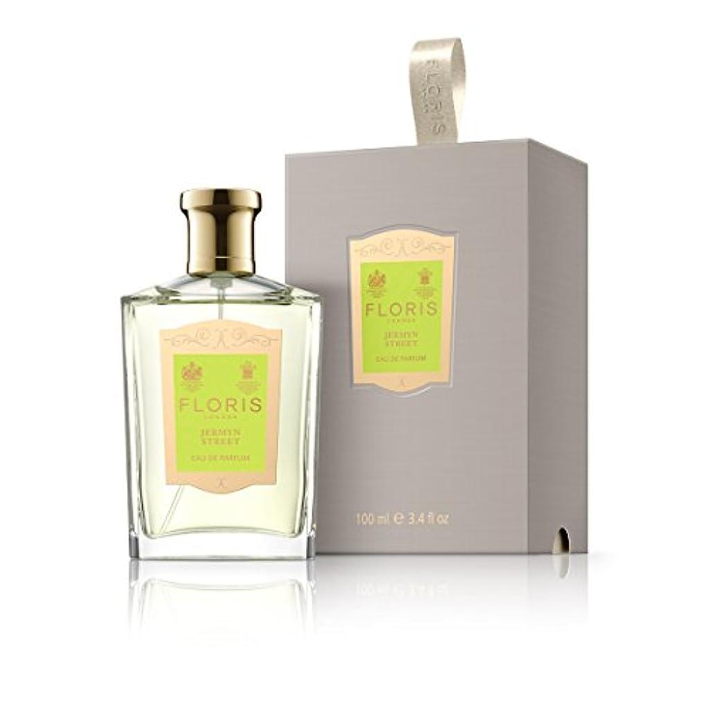 データベースベル触手フローリス Jermyn Street Eau De Parfum Spray 100ml/3.3oz並行輸入品