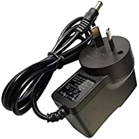Easyday Universal AC to DC 5V 2A 2000mA Mains Power Supply Adapter Wall Charger AU Plug