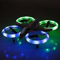 RC drone- RCミニクアッドコプターAltitude Hold高さヘッドレスRTF 3d 6-axisジャイロ4 CH 2.4 GHzヘリコプターSteady Super Easy Fly Forトレーニング