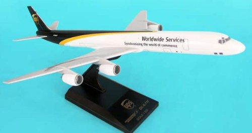 1: 200 スカイマークス UPS DC-8-71F (並行輸入)