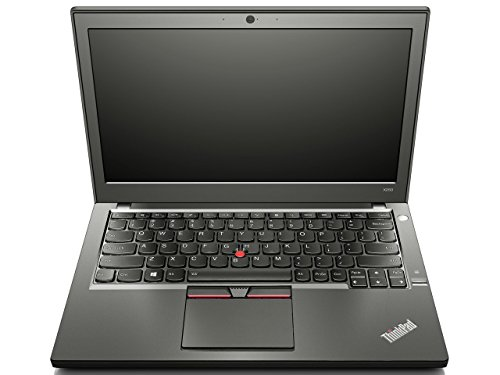 Lenovo ThinkPad X250 ULTRABOOK Windows7 Professional 32bit Corei5 4GB 500GB 無線LAN IEEE802.11a/b/g/n Bluetooth USB3.0 指紋認証サンサー 12.5型LED液晶 ノートパソコン 3年保証モデル