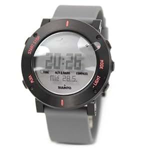 [スント] SUUNTO 腕時計 メンズ SS020691000 Core Gray Crush (コア・グレークラッシュ) [並行輸入品]