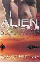 Alien Prince's Bloodmate
