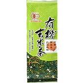 播磨園 宇治玄米茶 150g