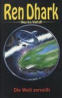 Ren Dhark: Weg ins Weltall 36