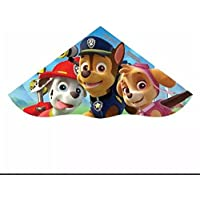 SkyDelta 52-inches Poly Delta Kite : Paw Patrol by x-kites ( 2018 )