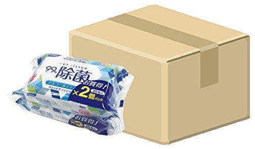 (ケース販売) 日本製 リファイン アルコール除菌 おでかけ...