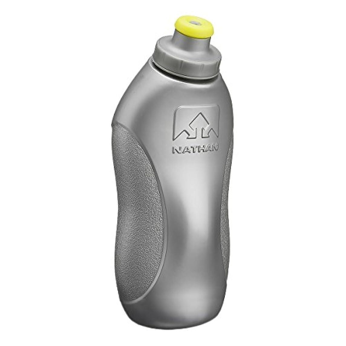 噴水接触不名誉NATHAN(ネイサン) ランニング ボトル NS4003 スピードドロー フラスク