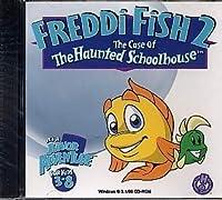 Freddi Fish 2: Case of the Haunted Schoolhouse [並行輸入品]