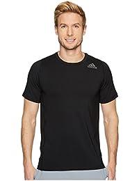 (アディダス) adidas メンズタンクトップ・Tシャツ Alphaskin Sport Fitted Short Sleeve Tee