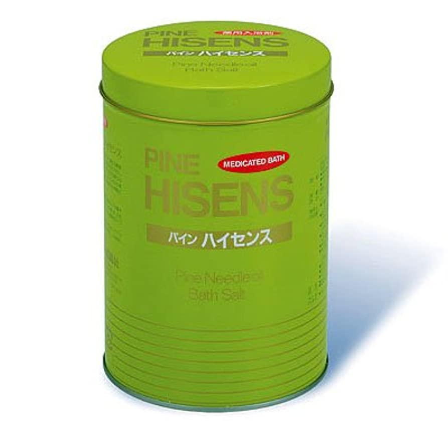 防ぐライナー推測する高陽社 薬用入浴剤 パインハイセンス 2.1kg 1缶