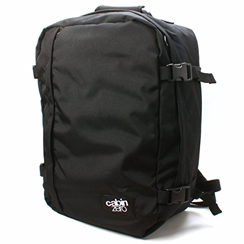 CABINZERO キャビンゼロ CLASSIC 36L バックパック (BLACK)