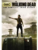 Walking Dead: Season 3 [DVD] [Import]