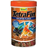 Tetra TetraFin Goldfish Flakes Food 62 g
