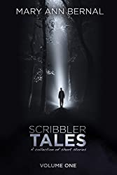 Scribbler Tales (Volume One) (English Edition)