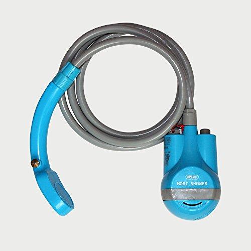 サーフィン シャワー ORIGIN MOBI SHOWER 充電式コードレス