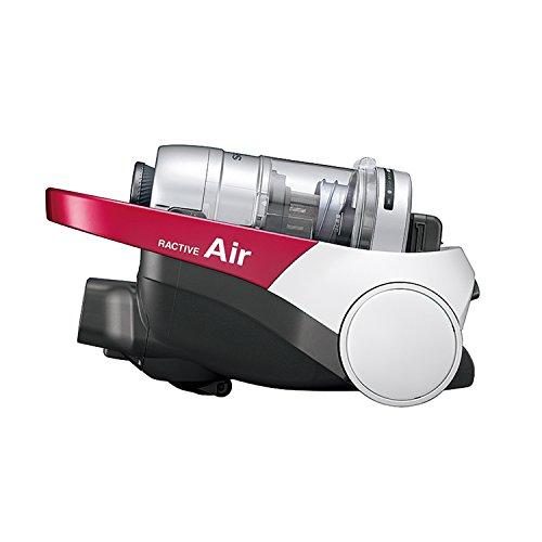 SHARP(シャープ)『RACTIVEAir(EC-AS500)』