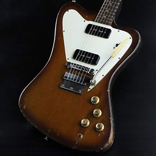 Gibson USA/Firebird I Non-Reverse Sunburst