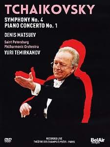 Tchaikovsky 1 [DVD] [Import]