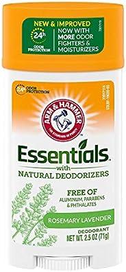 Arm & Hammer Deodorant 2.5oz Essentials Fresh by Arm & Hammer (Pa